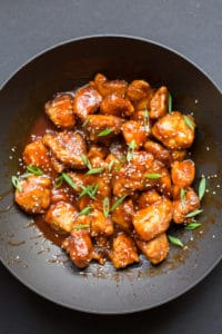 Quick Sweet and Sour Chicken Recipe